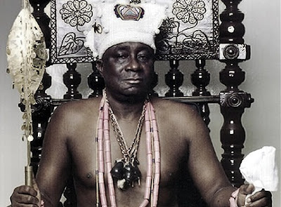 Oba of Lagos is Dragged to the ICC for his Threat to Drown the Igbos in the Lagoon