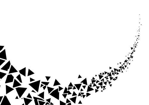 Graphic design art black and white  DAI 323 Visual Design Literacy - Mei Nakayama: Graphic Design - The ...