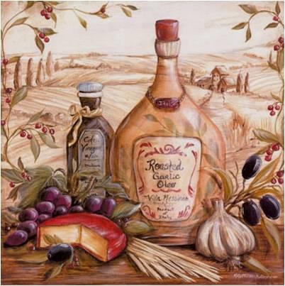 Amarna imagens imagens de cozinha para decoupage e artesanato - Laminas para cuadros de cocina ...