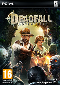 Torrent Super Compactado Deadfall Adventures PC