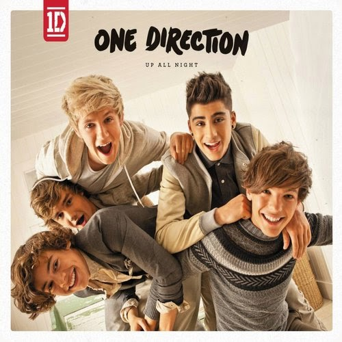 Stand Up Lyrics - ONE DIRECTION