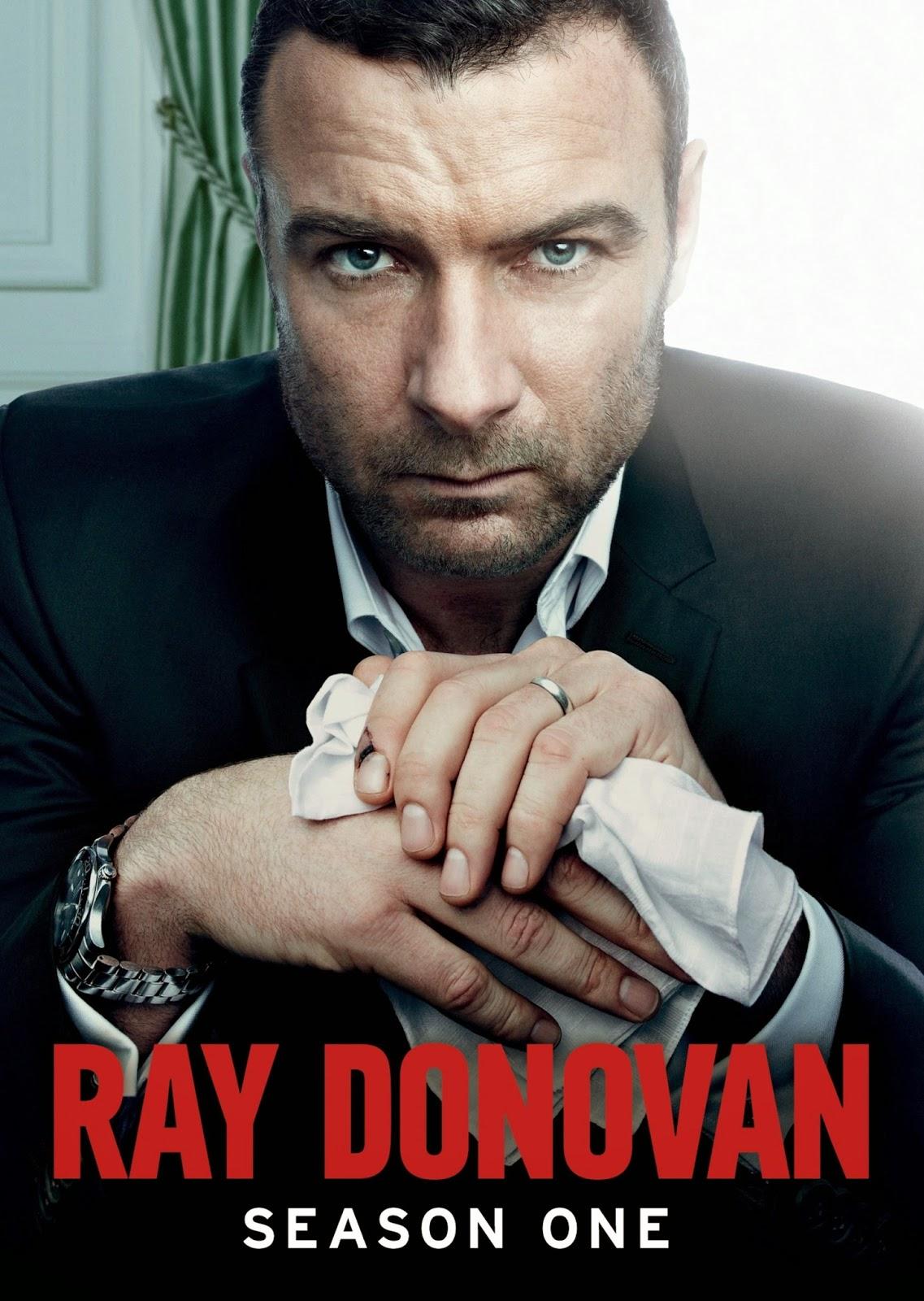 Ray Donovan – Todas as Temporadas Dublado / Legendado (2013)