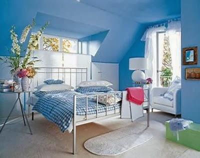 Dormitorios matrimoniales deco dormitorios for Deco de habitaciones matrimoniales