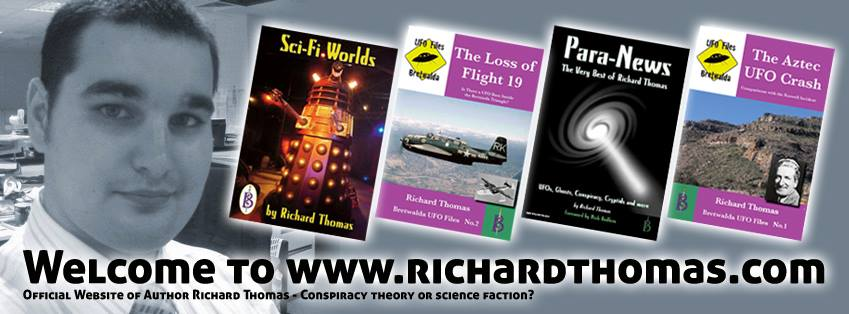 RICHARD THOMAS.COM