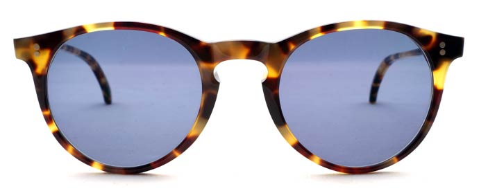 Oliver Spencer x Eye Respect: Sid sunglasses