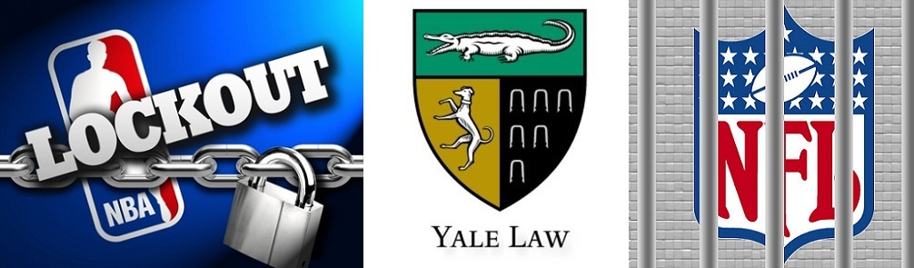 Yale Law School Panel on The Year of the Lockout: