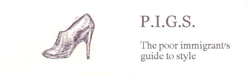 P.I.G.S.