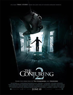 Ver El Conjuro 2 (The Conjuring 2)  (2016) película Latino HD