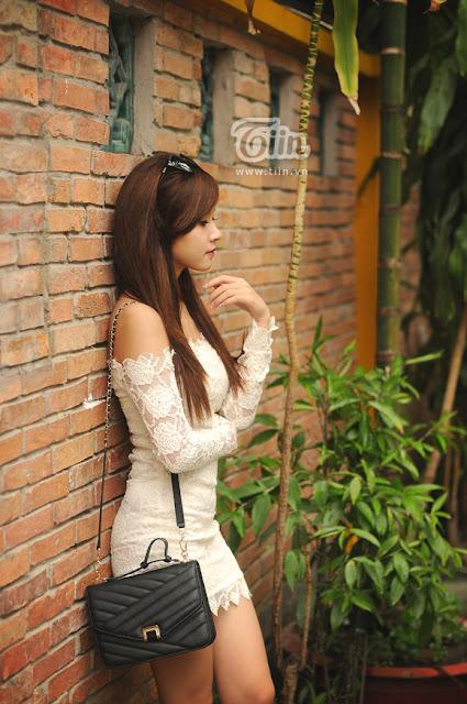 Hot girl Midu 55 Bộ ảnh nhất đẹp nhất của hotgirl Midu (Đặng Thị Mỹ Dung)