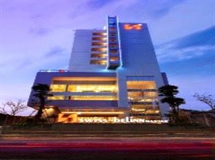 Hotel Murah Surabaya - Swiss-Belinn Manyar