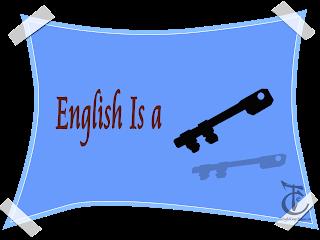 Bahasa Inggris Sebagai Kunci Jendela Dunia