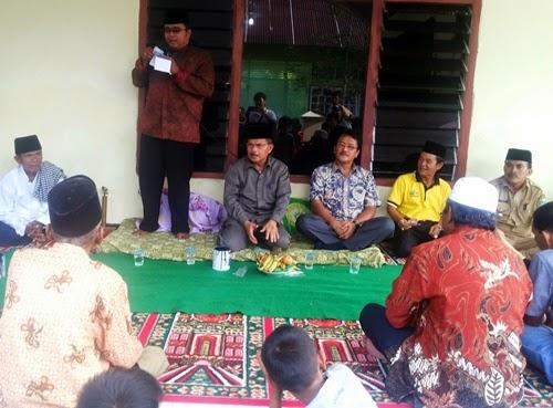 Rentan Bencana Alam, Ali Mukhni Himbau Warga Waspada 1x24 Jam