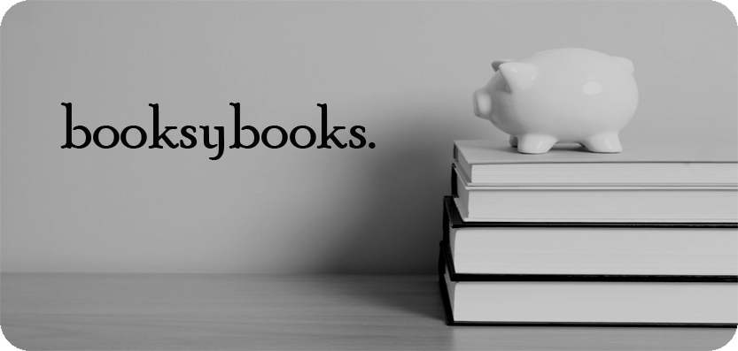 Booksybooks.
