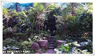 butterfly park kuala lumpur reviews