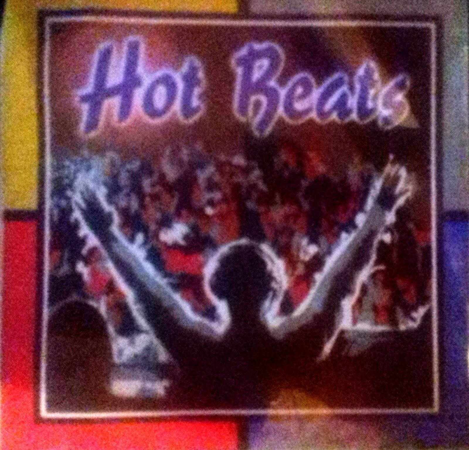 HOT BEATS  - AS MELHORES DA BLACK MUSIC