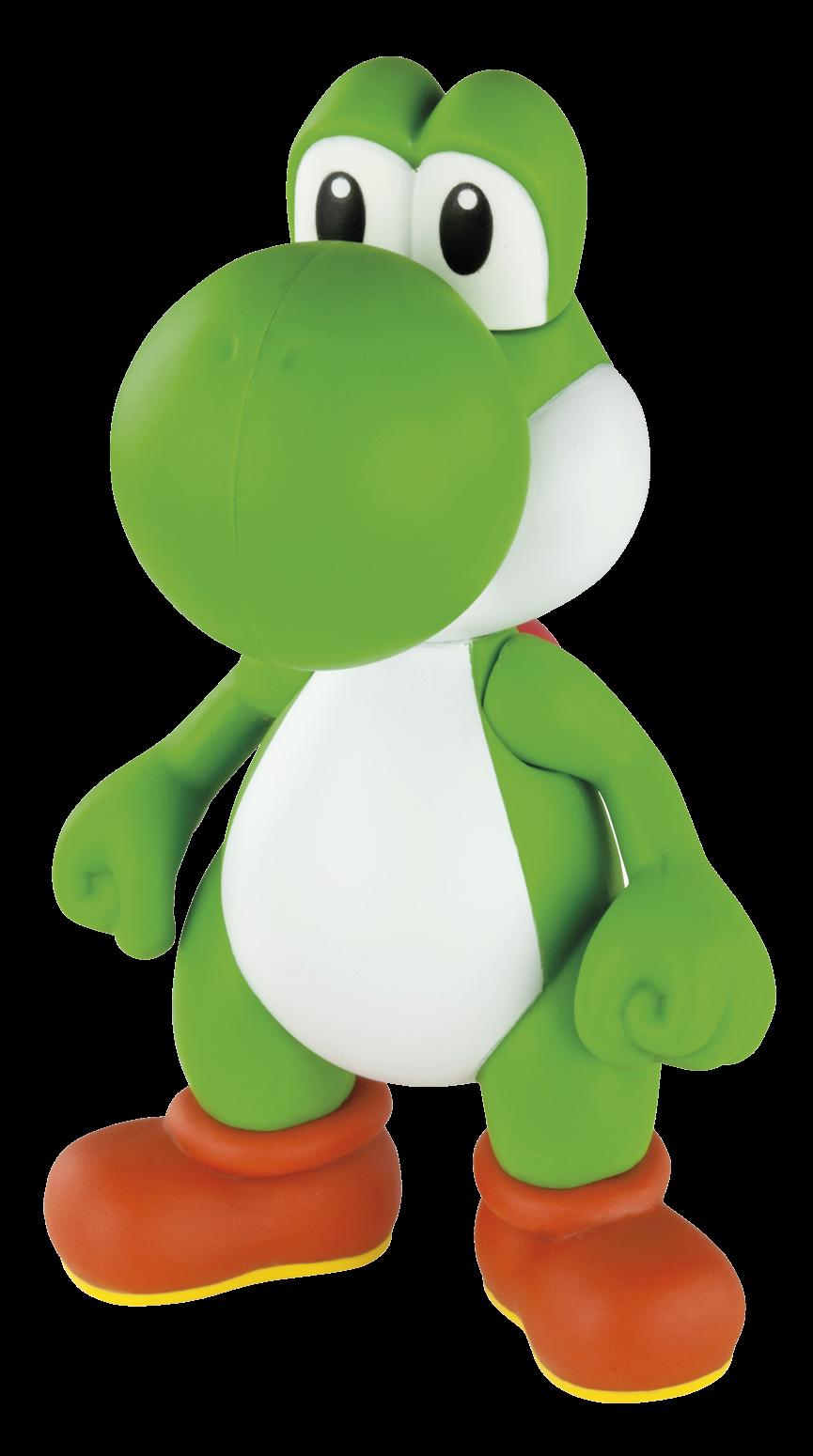 Brinquedos Mario seru00e3o distribuu00eddos na rede McDonalds do Reino Unido ...