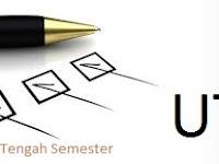 Coba Latihan Soal UTS PKN SMP Kelas VIII Semester Gasal/Ganjil