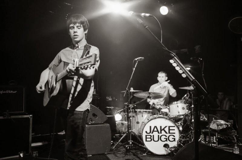 Джейк Багг Jake Bugg