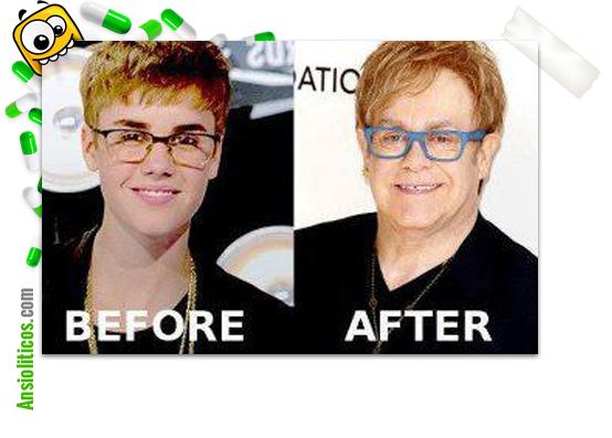 Chiste de Antes y Después