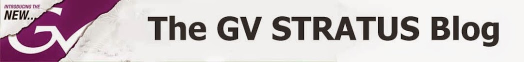 The GV STRATUS Blog