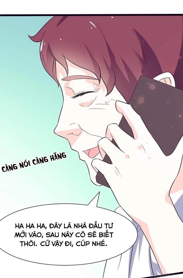 Cho Em Muôn Trượng Hào Quang - Chap 27