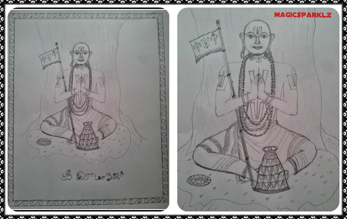 Shri Ramanujar