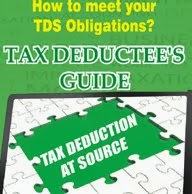 TAX DEDUCTEE'S GUIDE