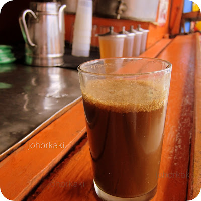 Herbal-Tea-Johor-Bahru