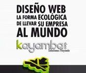 Kayamba Corp