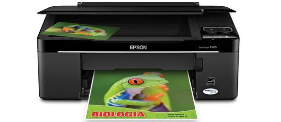 epson impresoras david moure