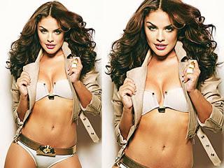 Paloma Bernardi - Playboy