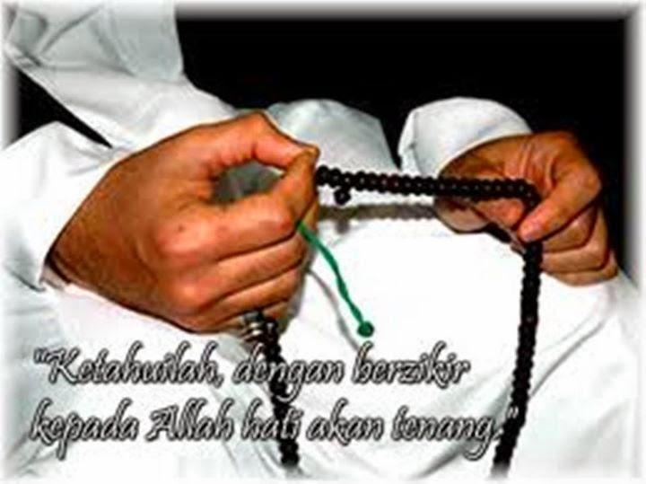 Wirid Sesudah Sholat Wajib