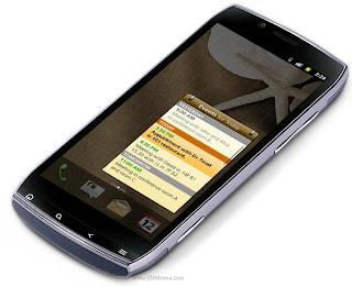 Acer Inconia Smart-9