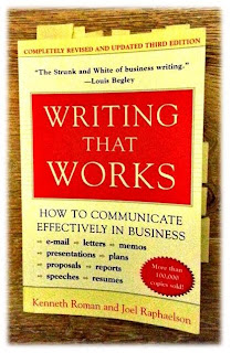 writing that works - la mia copia