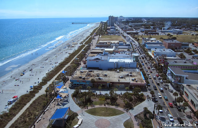 what to visit at myrtle beach
