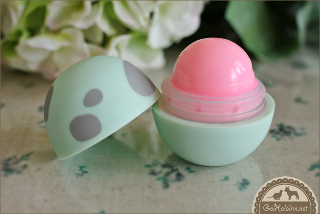 Etude House Missing U Lip Balm I Can Fly #Kakapo Review