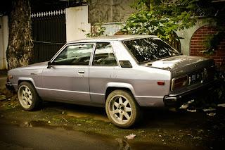 Sukmono's Die Cast Garage::::::: Hot Wheels 1:64 Datsun ...