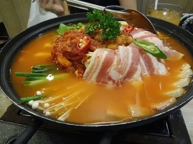 seoul yummy army stew