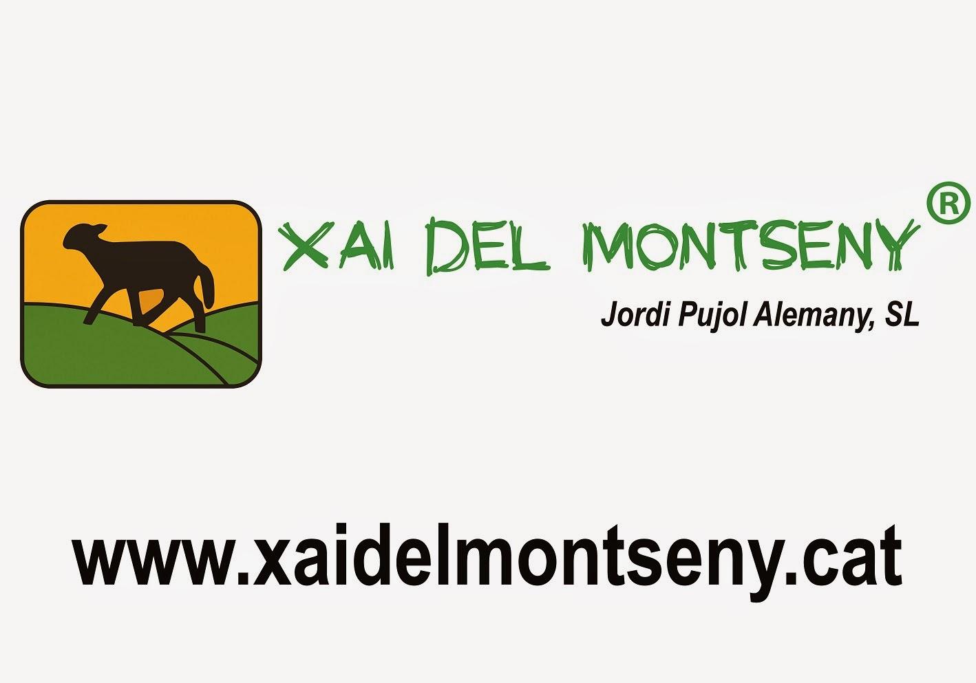Xai del Montseny