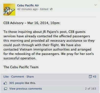 cebu pacific palileo