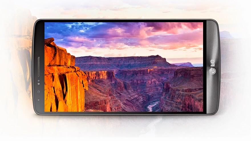 Daftar Smartphone LG Terbaik, Spesifikasi dan Harga Hp LG Terbaru