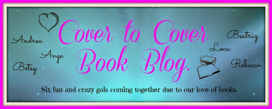 Cover to Cover Book Blog