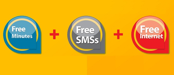 MTN 20 minutes, 15MB and 35 SMS