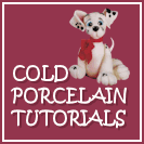 Cold Porcelain Tutorials