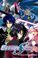 Download Mobile Suit Gundam Seed Destiny
