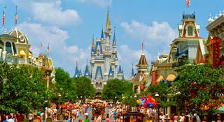 Pacotes Disney World Resort