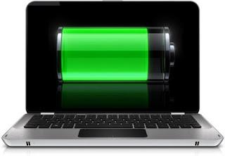 батерия за лаптоп