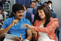 Ravi Teja Sarocharu Movie Stills