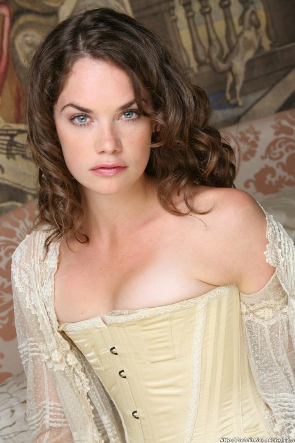 Ruth Wilson Actress