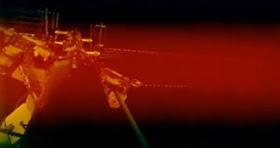 Focus Sessions: Lynn über den seltsamen roten Nebel, den die internationale Raumstation umgeben hat